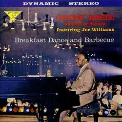 Breakfast Dance And Barbecue - Count Basie Orchestra