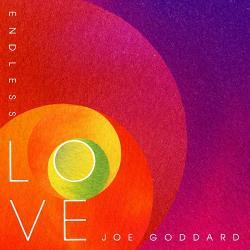 Endless Love EP - Joe Goddard