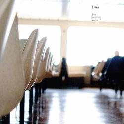 The Waiting Room - Lusine