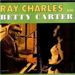Ray Charles & Betty Carter - Betty Carter
