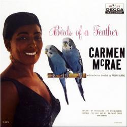Birds Of A Feather - Carmen Mcrae