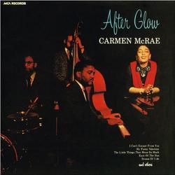After Glow - Carmen Mcrae