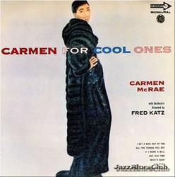 Carmen For Cool Ones - Carmen Mcrae
