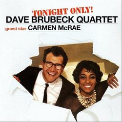 Tonight Only - Carmen Mcrae