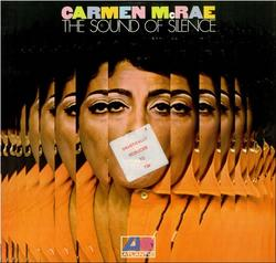 The Sound Of Silence - Carmen Mcrae