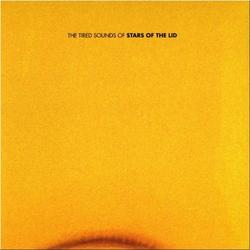 The Tired Sounds Of Stars Of The Lid (CD1) - Stars Of The Lid