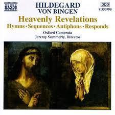 Heavenly Revelations - Jeremy Summerley - Oxford Camerata
