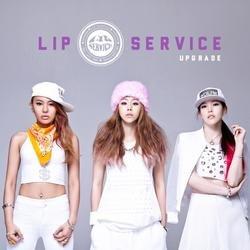 UPGRADE - Lip Service