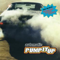 Pump It Up - EP - Automatic