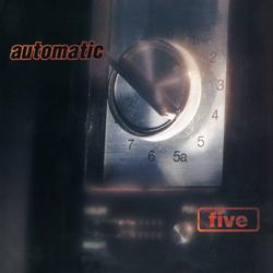 Five - EP - Automatic