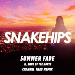 Summer Fade (Channel Tres Remix) - Snakehips