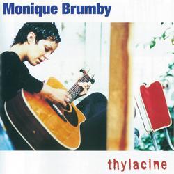 Thylacine - Monique Brumby