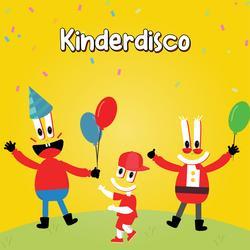 Kinderdisco - Alles Kids