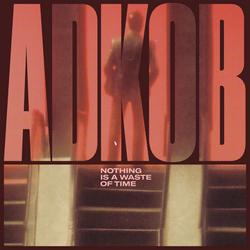 Nothing Is a Waste of Time - A.D.K.O.B