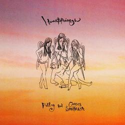 Heartstrings (feat. Santana) - Felly