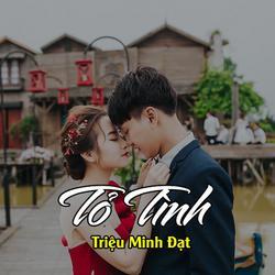 Tỏ Tình (EP) - Triệu Minh Đạt