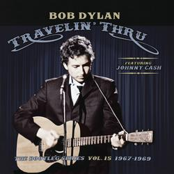 Ring of Fire (Outtake) - Bob Dylan