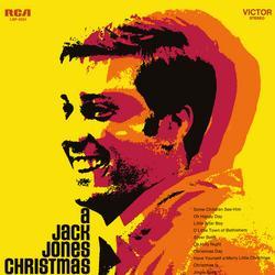 Jack Jones Christmas - Jack Jones