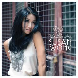 WOMAN IN LOVE - Susan Wong