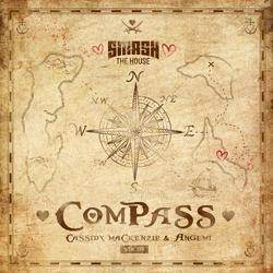 Compass (Single) - Cassidy Mackenzie - Angemi