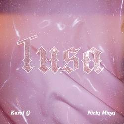 Tusa (Single) - Karol G - Nicki Minaj