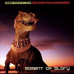 Moment of Glory - Scorpions