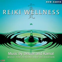 Reiki Wellness - Deuter