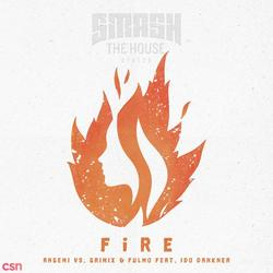 Fire (Single) - Angemi - Grimix - Fulmo - Ido Dankner