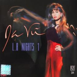 Dạ Vũ LA Nights 1 - Khánh Hà - Lưu Bích - Lan Anh - Lynda Trang Đài - Kỳ Duyên