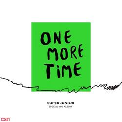 One More Time (EP) - Reik - Super Junior