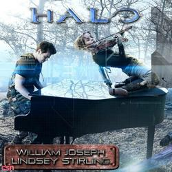 Halo Theme Song (Single) - William Joseph - Lindsey Stirling