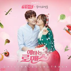 My Secret Romance OST Part.1 (Single) - Sung Hoon - Song Ji Eun