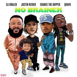 No Brainer (Single) - DJ Khaled - Justin Bieber - Chance The Rapper - Quavo