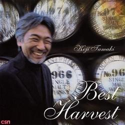 Best Harvest - Koji Tamaki