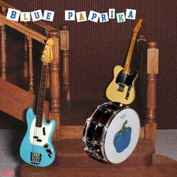 All Night (Single) - Bluepaprika