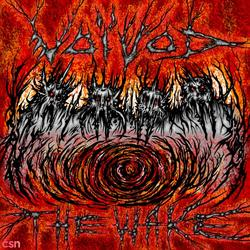 The Wake (Deluxe Edition) (CD1) - Voivod