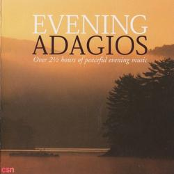 Evening Adagios (CD2) - Beethoven