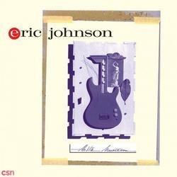 Ah Via Musicom (Ltd.Edition) - Eric Johnson