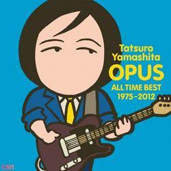 Opus: All Time Best 1975-2012 (CD4 - Bonus Disc) - Tatsuro Yamashita