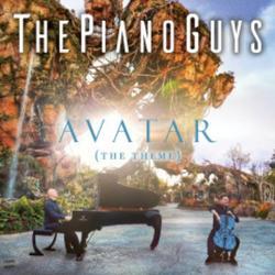 Avatar (The Theme) - The Piano Guys