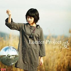 Lucifer Project Vol 1. Love - Boram