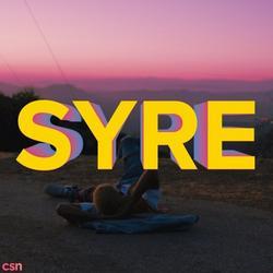 SYRE - Jaden Smith