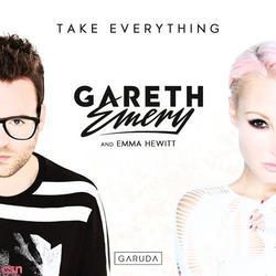 Take Everything (Single) - Gareth Emery - Emma Hewitt