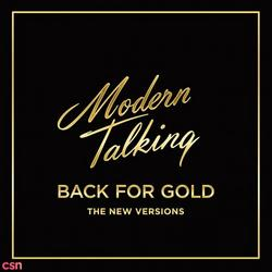 Back For Gold (The New Versions) - Modern Talking