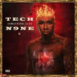 Something Else - Tech N9ne - Mark Alford