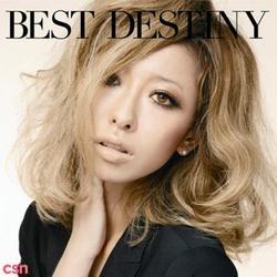 BEST DESTINY - Miliyah Kato