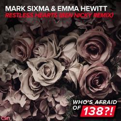 Restless Hearts (Ben Nicky Remix) (Single) - Mark Sixma - Emma Hewitt