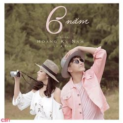 6 Năm (Single) - Hoàng Kỳ Nam - RTee