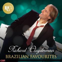 Brazilian Favourites - Richard Clayderman