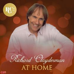 At Home With Richard Clayderman - Richard Clayderman